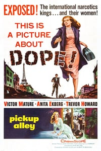 Nonton Film Pickup Alley (1957) Subtitle Indonesia Streaming Movie Download