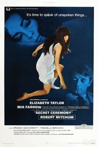 Nonton Film Secret Ceremony (1968) Subtitle Indonesia Streaming Movie Download