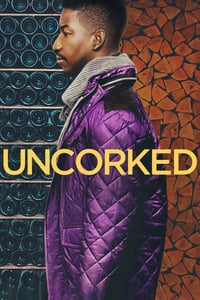 Nonton Film Uncorked (2019) Subtitle Indonesia Streaming Movie Download