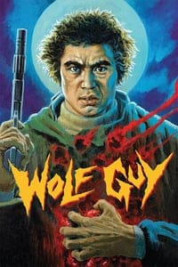 Nonton Film Wolf Guy (1975) Subtitle Indonesia Streaming Movie Download