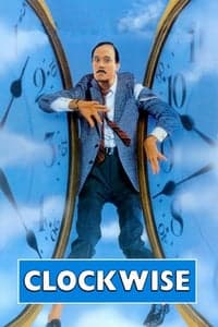 Nonton Film Clockwise (1986) Subtitle Indonesia Streaming Movie Download