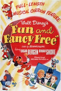 Nonton Film Fun and Fancy Free (1947) Subtitle Indonesia Streaming Movie Download