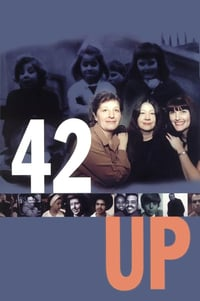 Nonton Film 42 Up (1998) Subtitle Indonesia Streaming Movie Download