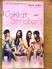 Nonton Film Chocolate Strawberry (2007) Subtitle Indonesia Streaming Movie Download