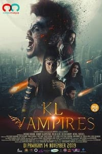 Nonton Film KL Vampires (2019) Subtitle Indonesia Streaming Movie Download