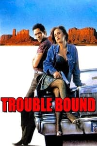 Nonton Film Trouble Bound (1993) Subtitle Indonesia Streaming Movie Download