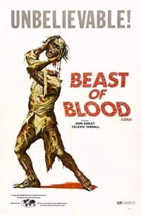 Nonton Film Beast of Blood (1970) Subtitle Indonesia Streaming Movie Download