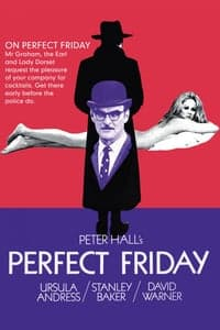 Nonton Film Perfect Friday (1970) Subtitle Indonesia Streaming Movie Download