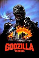 Nonton Film Godzilla 1985 (1985) Subtitle Indonesia Streaming Movie Download