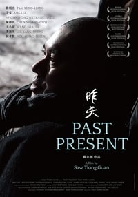 Nonton Film Past Present (2013) Subtitle Indonesia Streaming Movie Download