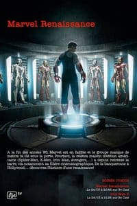 Nonton Film Marvel Renaissance (2014) Subtitle Indonesia Streaming Movie Download