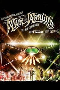 Nonton Film Jeff Wayne's Musical Version of the War of the Worlds: The New Generation (2013) Subtitle Indonesia Streaming Movie Download