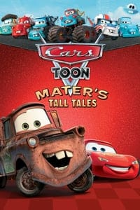 Nonton Film Cars Toon Mater's Tall Tales (2008) Subtitle Indonesia Streaming Movie Download