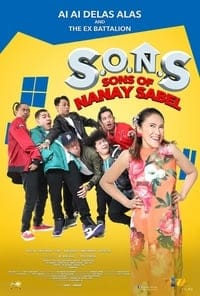 Nonton Film S.O.N.S. (Sons of Nanay Sabel) (2019) Subtitle Indonesia Streaming Movie Download
