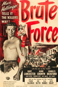 Nonton Film Brute Force (1947) Subtitle Indonesia Streaming Movie Download