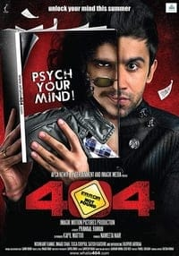 Nonton Film 404: Error Not Found (2011) Subtitle Indonesia Streaming Movie Download