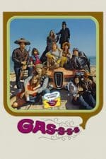 Nonton Film Gas! -Or- It Became Necessary to Destroy the World in Order to Save It. (1970) Subtitle Indonesia Streaming Movie Download