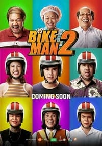 Nonton Film Bikeman 2 (2019) Subtitle Indonesia Streaming Movie Download