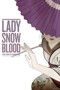 Nonton Film Lady Snowblood 2: Love Song of Vengeance (1974) Subtitle Indonesia Streaming Movie Download