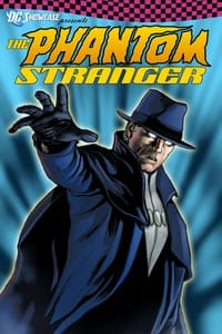 Nonton Film The Phantom Stranger (2020) Subtitle Indonesia Streaming Movie Download