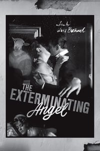Nonton Film The Exterminating Angel (1962) Subtitle Indonesia Streaming Movie Download