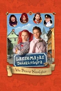 Nonton Film LasseMajas detektivbyrå – Von Broms hemlighet (2013) Subtitle Indonesia Streaming Movie Download
