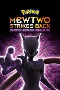 Nonton Film Pokémon: Mewtwo Strikes Back – Evolution (2019) Subtitle Indonesia Streaming Movie Download