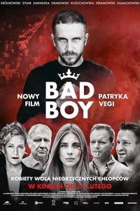 Nonton Film Bad Boy (2020) Subtitle Indonesia Streaming Movie Download