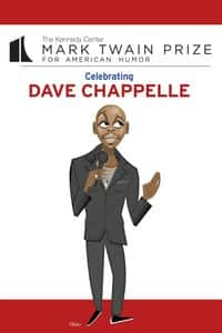 Nonton Film Dave Chappelle: The Kennedy Center Mark Twain Prize for American Humor (2020) Subtitle Indonesia Streaming Movie Download