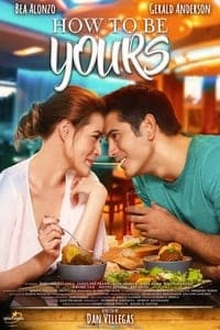 Nonton Film How to Be Yours (2016) Subtitle Indonesia Streaming Movie Download