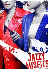 Nonton Film Jazzy Misfits (2019) Subtitle Indonesia Streaming Movie Download