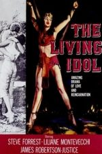 Nonton Film The Living Idol (1957) Subtitle Indonesia Streaming Movie Download