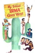 Nonton Film My Friend Irma Goes West (1950) Subtitle Indonesia Streaming Movie Download