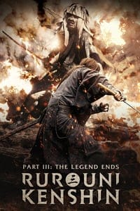 Nonton Film Rurouni Kenshin Part III: The Legend Ends (2014) Subtitle Indonesia Streaming Movie Download