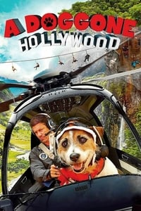 Nonton Film A Doggone Hollywood (2017) Subtitle Indonesia Streaming Movie Download