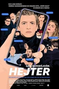 Nonton Film The Hater (2020) Subtitle Indonesia Streaming Movie Download