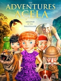 Nonton Film The Adventures of Açela (2020) Subtitle Indonesia Streaming Movie Download