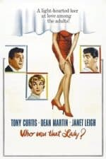 Nonton Film Who Was That Lady? (1960) Subtitle Indonesia Streaming Movie Download