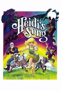 Nonton Film Heidi's Song (1982) Subtitle Indonesia Streaming Movie Download