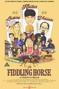 Nonton Film The Fiddling Horse (2018) Subtitle Indonesia Streaming Movie Download
