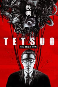 Nonton Film Tetsuo (1989) Subtitle Indonesia Streaming Movie Download