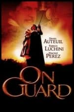 Nonton Film On Guard (1997) Subtitle Indonesia Streaming Movie Download
