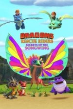 Nonton Film Dragons: Rescue Riders: Secrets of the Songwing (2020) Subtitle Indonesia Streaming Movie Download
