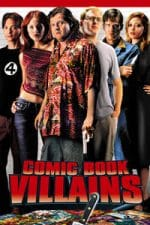 Nonton Film Comic Book Villains (2002) Subtitle Indonesia Streaming Movie Download
