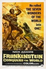 Nonton Film Frankenstein Conquers the World (1965) Subtitle Indonesia Streaming Movie Download