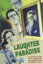 Nonton Film Laughter in Paradise (1951) Subtitle Indonesia Streaming Movie Download