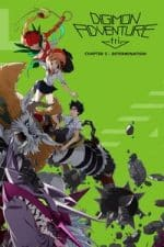 Nonton Film Digimon Adventure tri. Part 2: Determination (2016) Subtitle Indonesia Streaming Movie Download