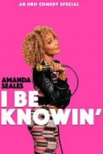 Nonton Film Amanda Seales: I Be Knowin' (2019) Subtitle Indonesia Streaming Movie Download