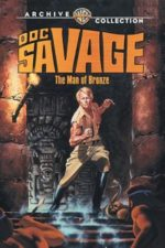 Nonton Film Doc Savage: The Man of Bronze (1975) Subtitle Indonesia Streaming Movie Download