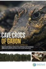 Nonton Film Cave Crocs of Gabon (2018) Subtitle Indonesia Streaming Movie Download